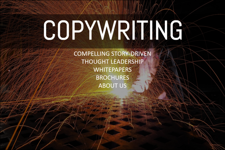 PFRM Copywriting