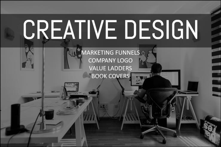 PFRM Creative Design