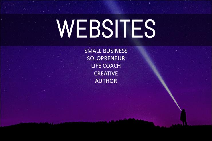 PFRM Websites
