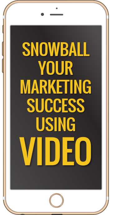 Snowball Your Marketing
